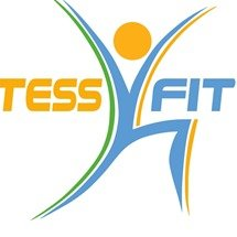 Tessfit Logo - Fitness Classes in Newton Abbot