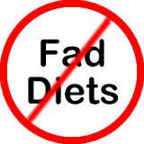 Drop The Diet
