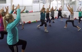 Body Logic and Pilatess Fintness Classes