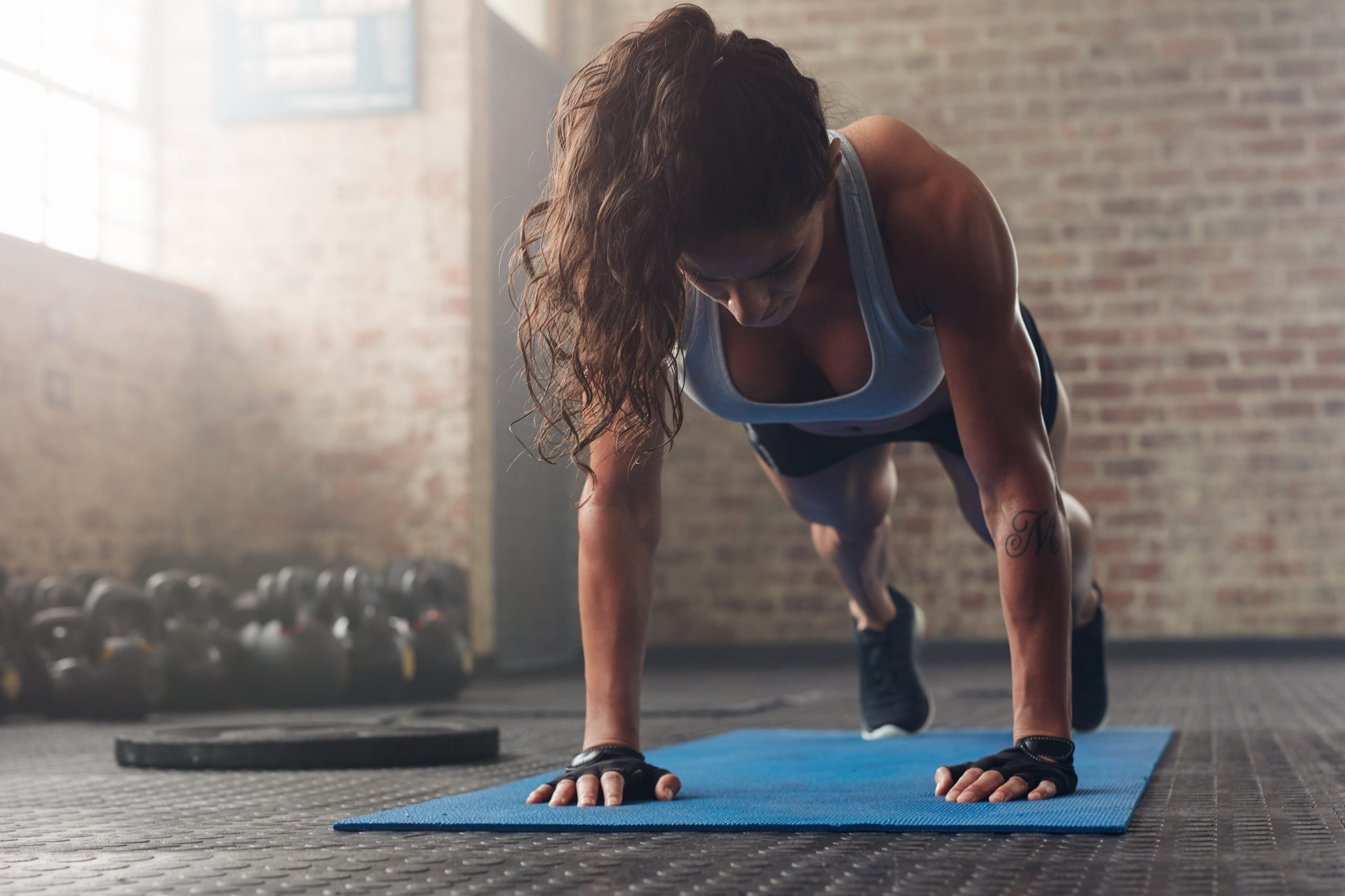 Core Training for Body Efficiency