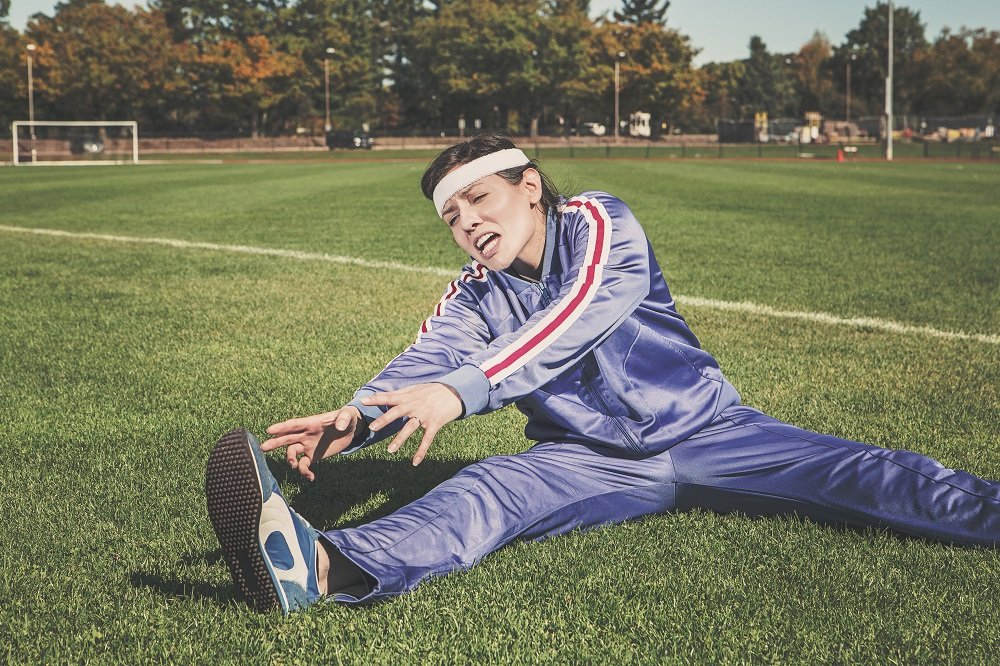 Why am I not losing weight even though I am exercising?